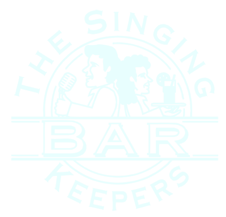 The Singing Barkeepers